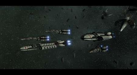 Battlestar Galactica Deadlock Reinforcement Pack 1