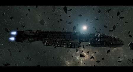 Battlestar Galactica Deadlock Reinforcement Pack 2