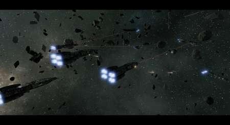 Battlestar Galactica Deadlock Reinforcement Pack 3