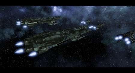Battlestar Galactica Deadlock Reinforcement Pack 4