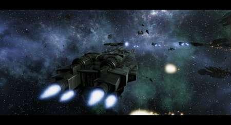 Battlestar Galactica Deadlock Reinforcement Pack 5