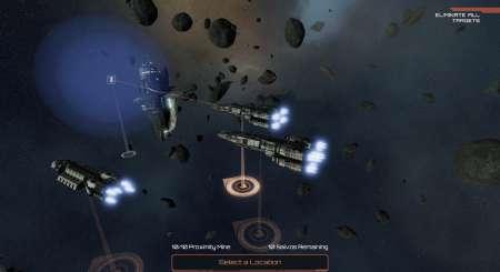 Battlestar Galactica Deadlock Reinforcement Pack 6