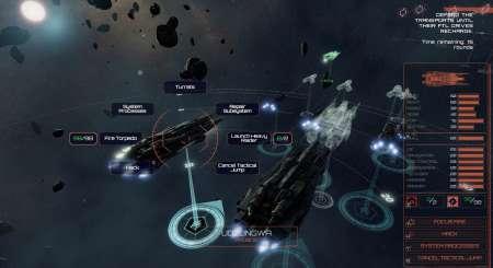 Battlestar Galactica Deadlock Reinforcement Pack 7