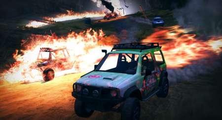 Fireburst 10