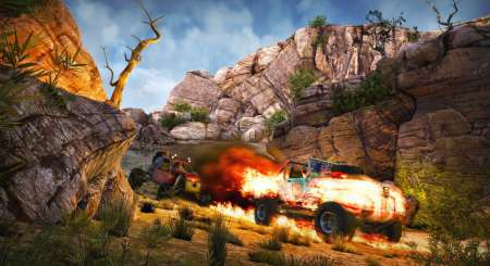 Fireburst 2