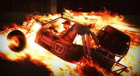 Fireburst 7