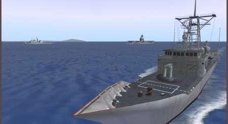 Complete Naval Combat Pack 1