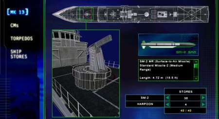 Complete Naval Combat Pack 2