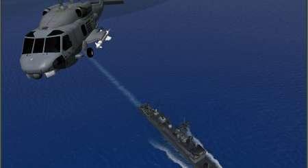 Complete Naval Combat Pack 3