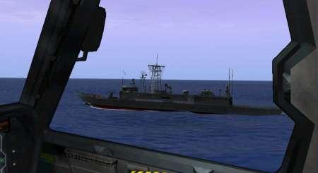 Complete Naval Combat Pack 4
