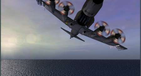 Complete Naval Combat Pack 7