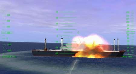Complete Naval Combat Pack 8