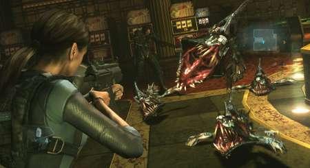 Resident Evil Revelations 11