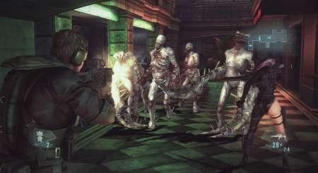 Resident Evil Revelations 15