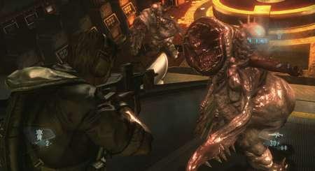 Resident Evil Revelations 18