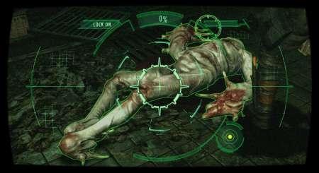 Resident Evil Revelations 4