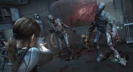 Resident Evil Revelations 8