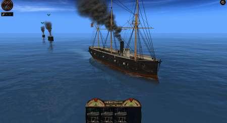 Victorian Admirals 12