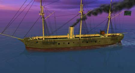 Victorian Admirals 13