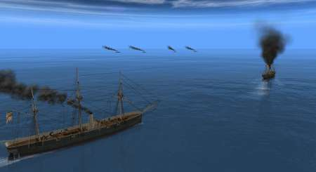 Victorian Admirals 14