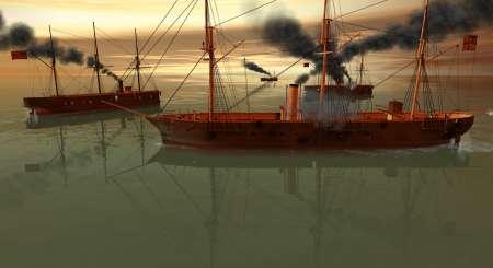 Victorian Admirals 15