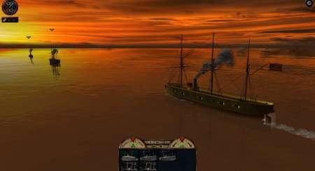 Victorian Admirals 16