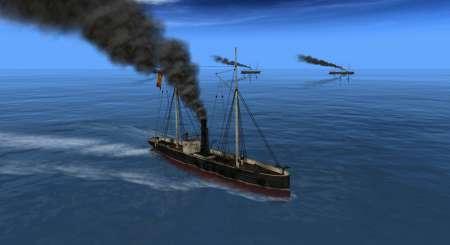 Victorian Admirals 2