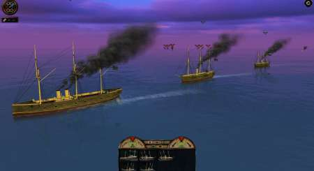Victorian Admirals 3