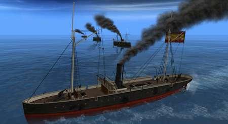 Victorian Admirals 5