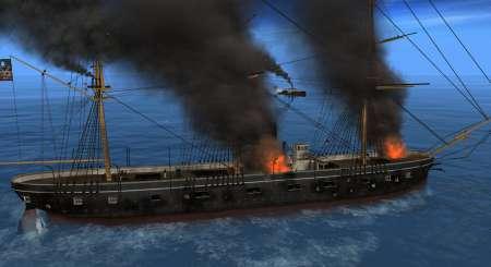 Victorian Admirals 6