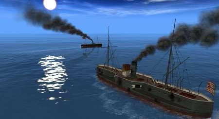 Victorian Admirals 7