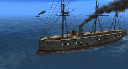 Victorian Admirals 8