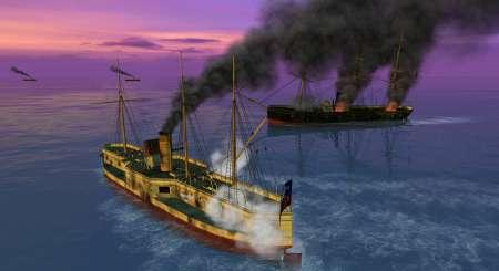 Victorian Admirals 9