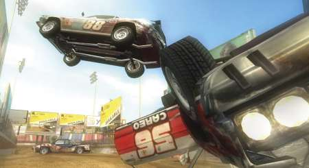 Flatout Complete Pack 3