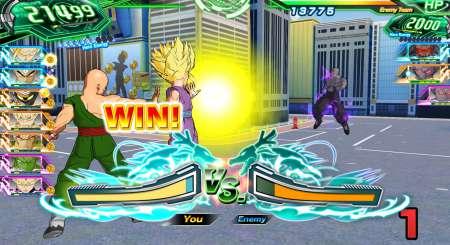 Super Dragon Ball Heroes World Mission 1