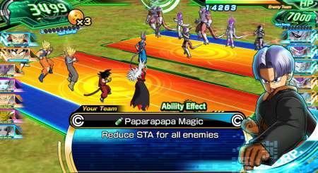 Super Dragon Ball Heroes World Mission 3