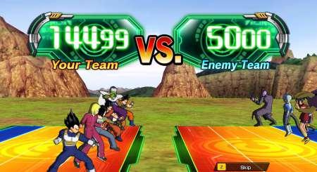 Super Dragon Ball Heroes World Mission 4
