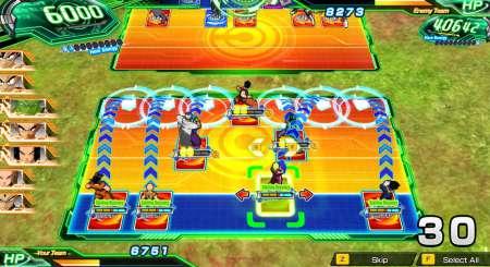 Super Dragon Ball Heroes World Mission 6