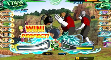 Super Dragon Ball Heroes World Mission 7