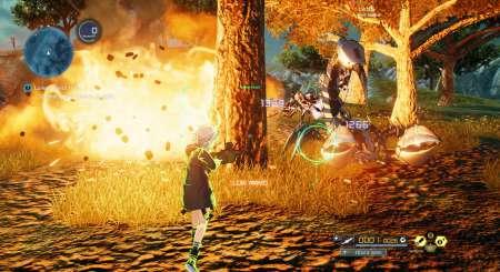 Sword Art Online Fatal Bullet Complete Edition 10