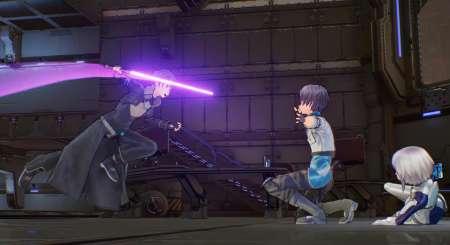 Sword Art Online Fatal Bullet Complete Edition 2