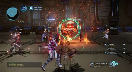 Sword Art Online Fatal Bullet Complete Edition 6