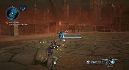 Sword Art Online Fatal Bullet Complete Edition 9