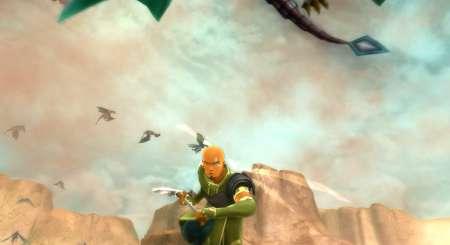 Sword Art Online Lost Song 1