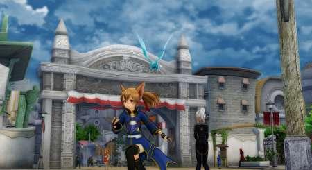 Sword Art Online Lost Song 2