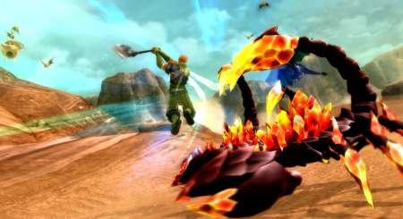 Sword Art Online Lost Song 3