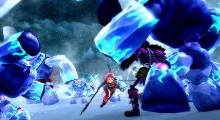 Sword Art Online Lost Song 4
