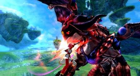 Sword Art Online Lost Song 6