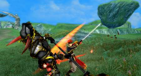 Sword Art Online Lost Song 7
