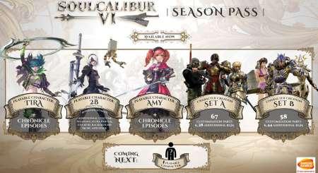 SOULCALIBUR VI Season Pass 1